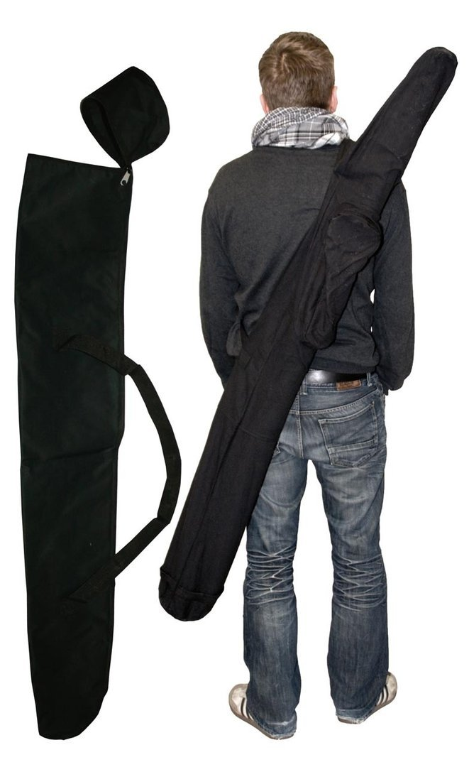 Lined didgeridoo bag 150 cm