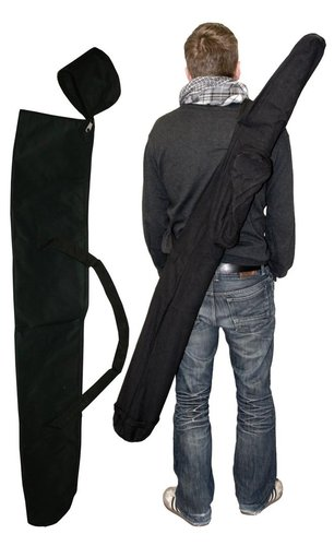 Didgeridoo-Tasche gefüttert 175 cm