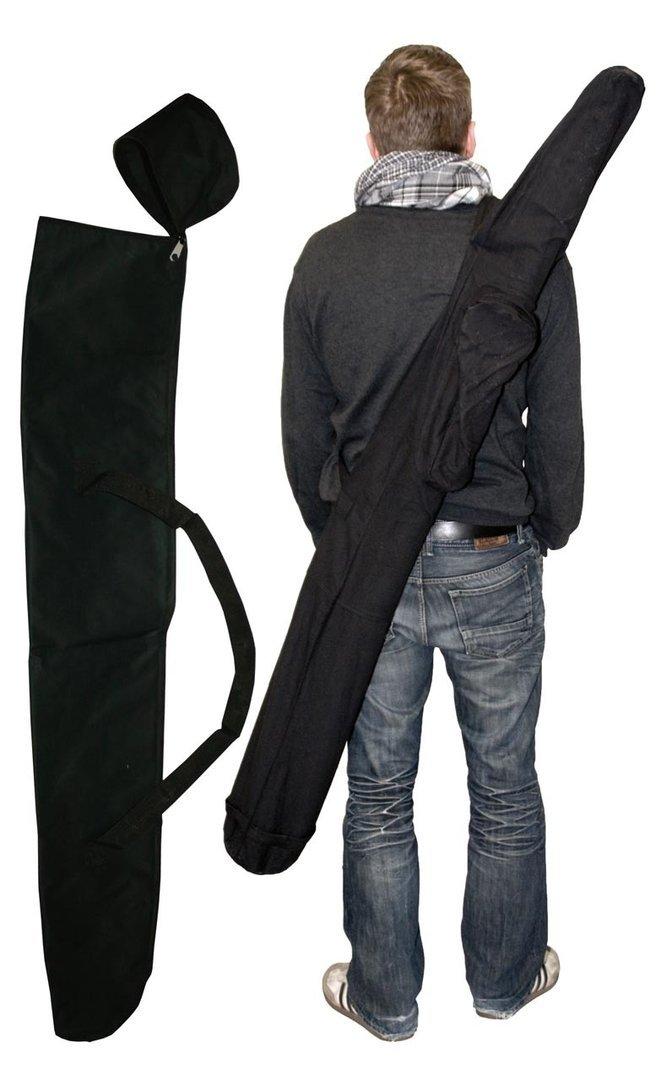 Didgeridoo-Tasche gefüttert 185 cm